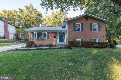 4301 Kinmount Road, Lanham, MD 20706 - MLS#: 1009957032