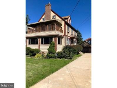 345 Wayne Avenue, Upper Darby, PA 19050 - #: 1009957040