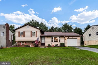 8428 Mountain Laurel Lane, Gaithersburg, MD 20879 - MLS#: 1009957052