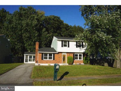 4 N Skyward Drive, Newark, DE 19713 - #: 1009957106