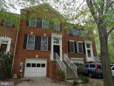 33 Tygart Court, Gaithersburg, MD 20879 - MLS#: 1009957108