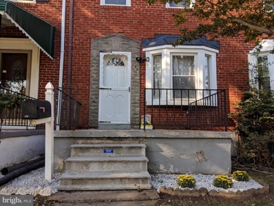156 Orville Road, Baltimore, MD 21221 - MLS#: 1009957138
