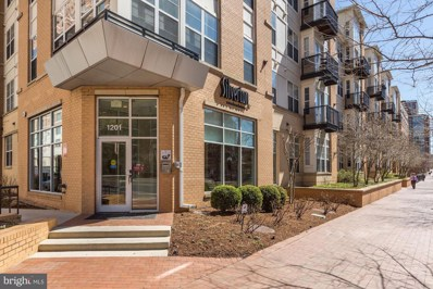 1201 East West Highway UNIT 410, Silver Spring, MD 20910 - MLS#: 1009957140