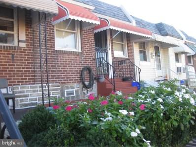 4141 Bennington Street, Philadelphia, PA 19124 - #: 1009957206
