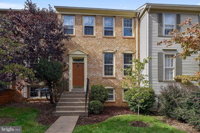 12211 Apple Orchard Court, Fairfax, VA 22033 - #: 1009957210