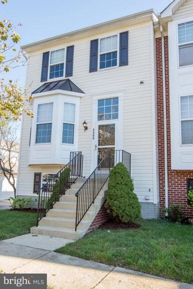8800 Community Square Lane, Upper Marlboro, MD 20772 - MLS#: 1009957300
