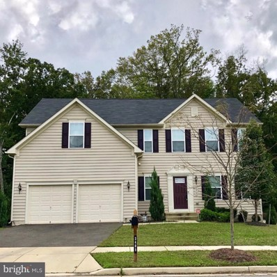 3405 Saint Marys View Road, Accokeek, MD 20607 - MLS#: 1009957334