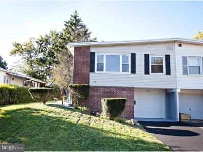 1560 Birchwood Avenue, Abington, PA 19001 - #: 1009957370