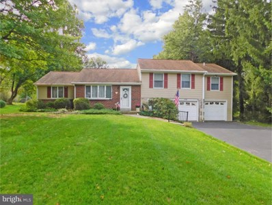 538 Airy Avenue, Chalfont, PA 18914 - MLS#: 1009957378