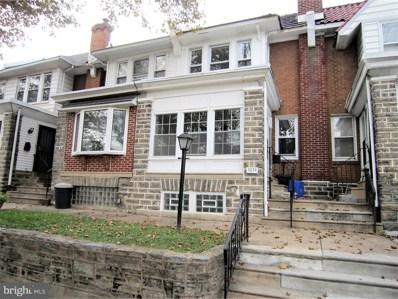 5634 Loretto Avenue, Philadelphia, PA 19124 - MLS#: 1009957406