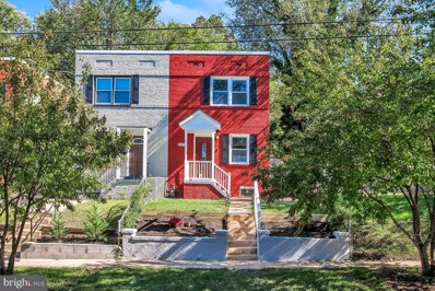 527 45TH Street NE, Washington, DC 20019 - MLS#: 1009957408