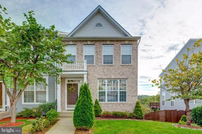 15688 William Bayliss Court, Woodbridge, VA 22191 - #: 1009957410