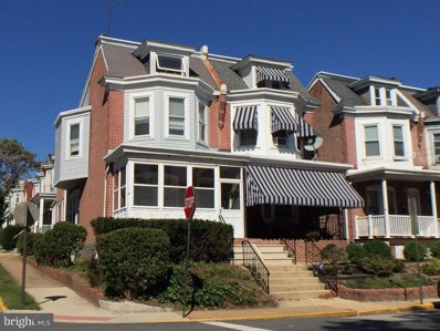 1901 N Washington Street, Wilmington, DE 19802 - MLS#: 1009957508