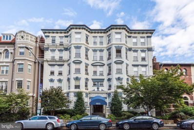 1855 Calvert Street NW UNIT 400-401, Washington, DC 20009 - MLS#: 1009957534