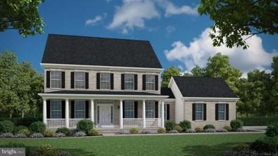 8103 Old Mineral Springs Road, Fredericksburg, VA 22407 - MLS#: 1009957542