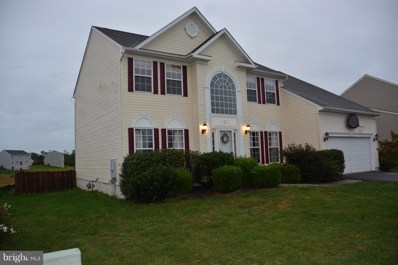 124 Chandlers Glen Drive, Bunker Hill, WV 25413 - MLS#: 1009957560