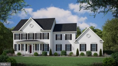 8015 2ND Corps Drive, Fredericksburg, VA 22407 - MLS#: 1009957586