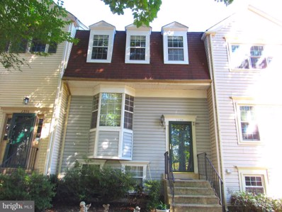 2394 Branleigh Park Court, Reston, VA 20191 - MLS#: 1009957592