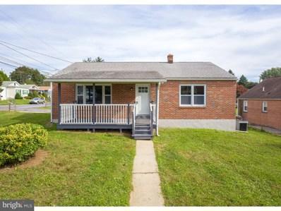 52 S Morwood Avenue, West Lawn, PA 19609 - MLS#: 1009957602