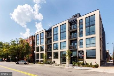 1628 11TH Street NW UNIT 102, Washington, DC 20001 - MLS#: 1009957610