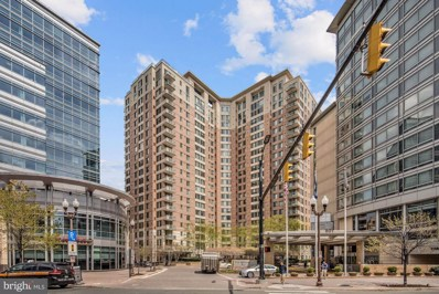 851 Glebe Road UNIT 1518, Arlington, VA 22203 - MLS#: 1009957670