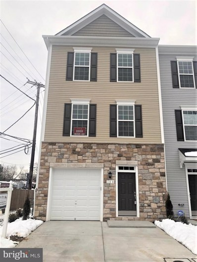 103 Pond View Drive, Glen Burnie, MD 21060 - #: 1009957818