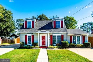 115 Scott Drive, Manassas Park, VA 20111 - MLS#: 1009957828