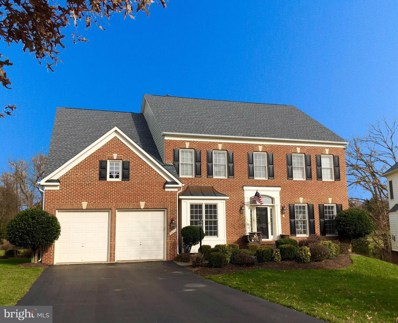 5425 Sherman Oaks Court, Haymarket, VA 20169 - #: 1009957844