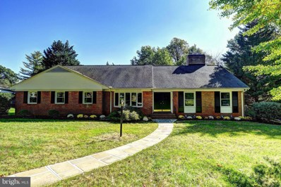 235 Hemlock Lane, Aberdeen, MD 21001 - #: 1009957876