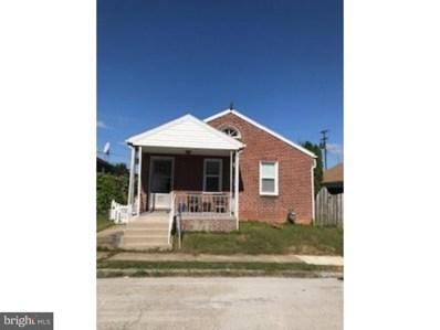 803 Chestnut Street, York, PA 17403 - MLS#: 1009957956