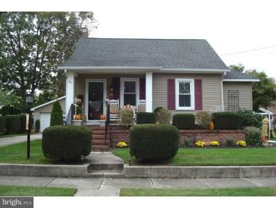 511 W Orchard St W, Hammonton, NJ 08037 - MLS#: 1009957974