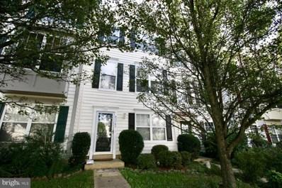 43783 Brookline Terrace, Ashburn, VA 20147 - MLS#: 1009958022
