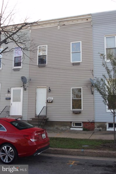 3617 4TH Street, Baltimore, MD 21225 - MLS#: 1009958042