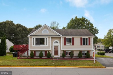 10258 Farmington Court, Manassas, VA 20110 - #: 1009958044