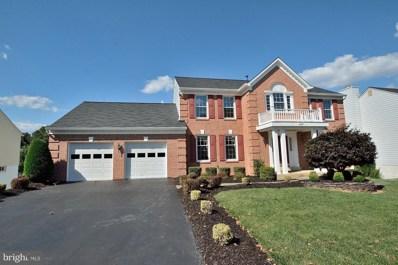 6032 Woodlake Lane, Alexandria, VA 22315 - MLS#: 1009958106