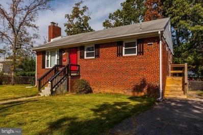 2112 Ruatan Street, Hyattsville, MD 20783 - #: 1009958108