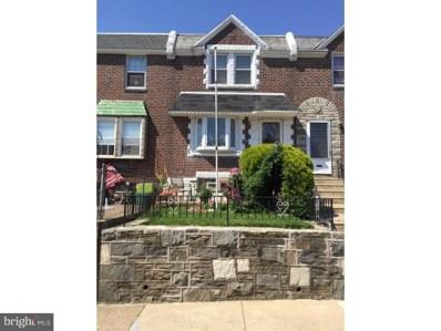 4544 Loring Street, Philadelphia, PA 19136 - MLS#: 1009958116