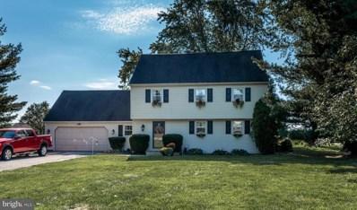 31 Lilac Drive, Manheim, PA 17545 - #: 1009958124