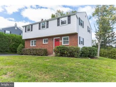 2307 Mulberry Lane, Lafayette Hill, PA 19444 - #: 1009958136
