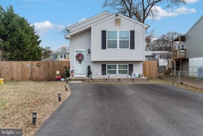 7743 Sauerbacker Road, Pasadena, MD 21122 - MLS#: 1009958180