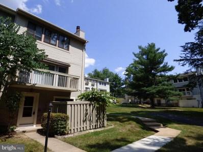 7232 Jillspring Court UNIT 29C, Springfield, VA 22152 - MLS#: 1009958226