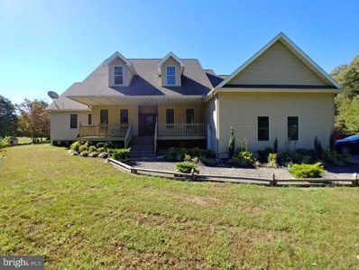 5022 Miles Creek Road, Trappe, MD 21673 - #: 1009958260