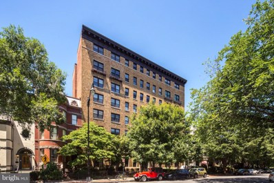 1724 17TH Street NW UNIT 51, Washington, DC 20009 - MLS#: 1009958288