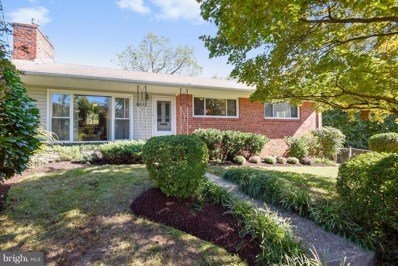 8605 Farrell Court, Chevy Chase, MD 20815 - MLS#: 1009958318