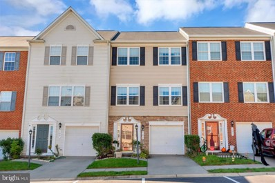 105 Clearwater Court, Stafford, VA 22554 - #: 1009958328