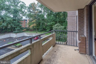1808 Old Meadow Road UNIT 407, Mclean, VA 22102 - MLS#: 1009958358