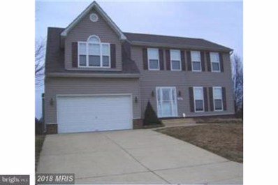 8104 Jenni Avenue, Clinton, MD 20735 - MLS#: 1009958418