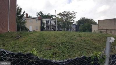 1255 Holbrook Terrace NE, Washington, DC 20002 - MLS#: 1009958420