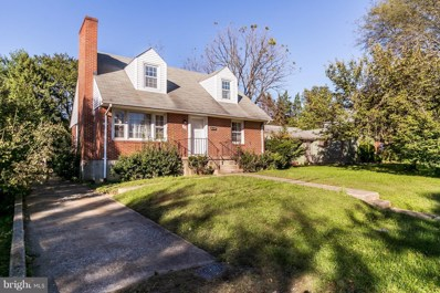 518 Hilltop Drive, Lutherville Timonium, MD 21093 - MLS#: 1009958558