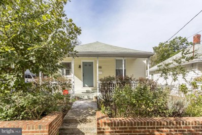 4014 36TH Street, Mount Rainier, MD 20712 - MLS#: 1009958620